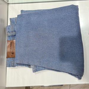 Jainish Blue Denim Jeans